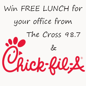 CFA Lunch