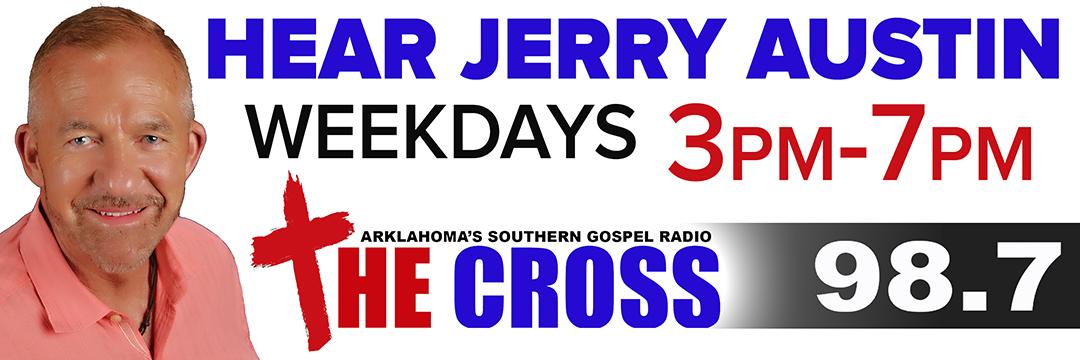 The Cross - Jerry Austin-2